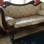 William IV Couch