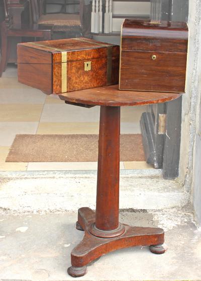 antique restoration course