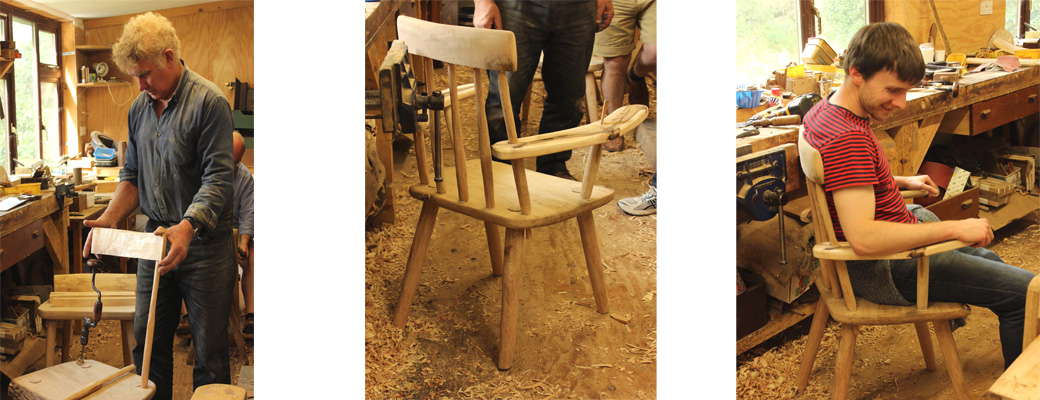 Country chair making - OldChairs.ie - We Run Weekend Restoration Courses. We Also Sell And
