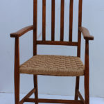 Weekend courses, antique restoration courses, upholstery courses, seat weaving courses