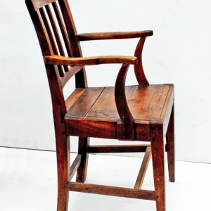 Suffolk Elm Country Chair