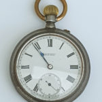 Stewart Limerick Ennis pocket watch