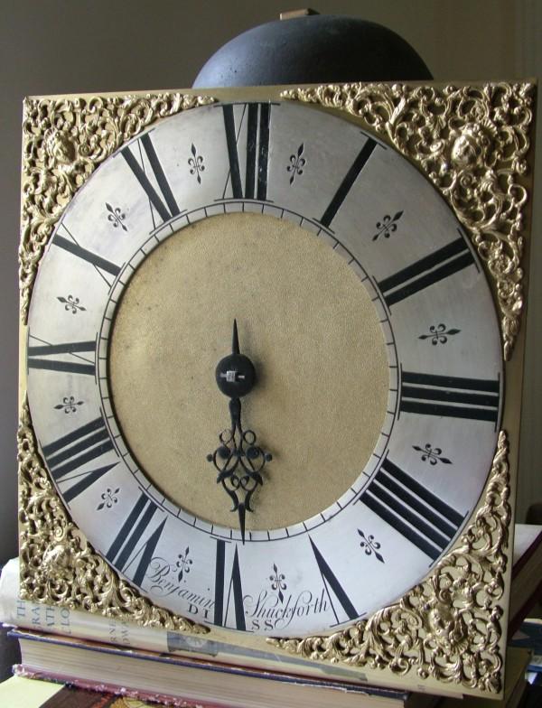 Clock repair course