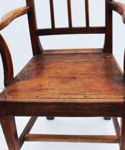 Suffolk Elm Country Chair