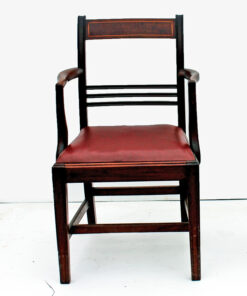 Suffolk Mahogany Chair