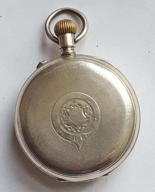 English Lerver Pocket watch