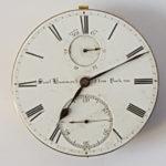 AP Walsh pocket chronometer