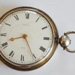 arnold pocket watch