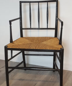 William Morris country chairs