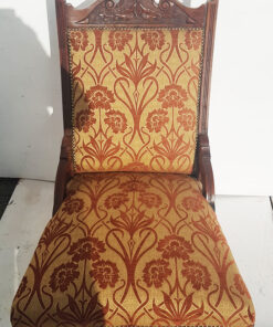 Victorian Lady's Chair